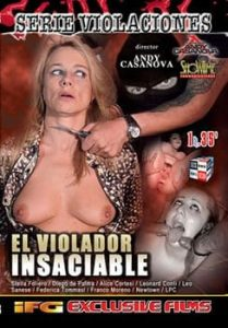El Violador Insaciable (2007)
