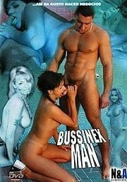 Bussinex Man – El Tráfico Sexual (2002)