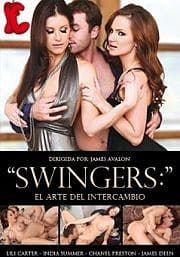 Swingers: El arte del intercambio (2012)