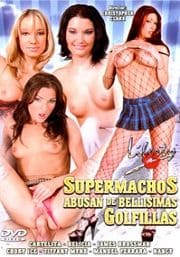 Supermachos abusan de bellísimas golfillas (2005)